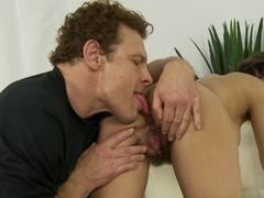 Hottest pornstar Viola Starr in Horny Big Tits, Hairy porn scene