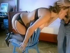 amateur wife tries some bondage