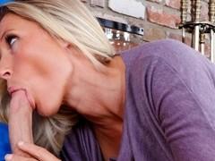 Devon Lee & Seth Gamble in My Friends Hot Mom