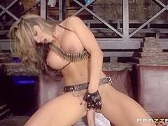 Pornstars Like it Big: Había Una Vez En Argentina. Esperanza Gomez, Danny D