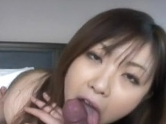 Rio Hamasaki Uncensored Hardcore Video with Dildos/Toys scene