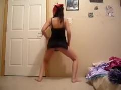 ABDOMEN DANCE STRIPPER