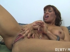 Devon Michaels - Up Close And Personalized