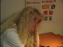 Louise Hodges - British Cutie