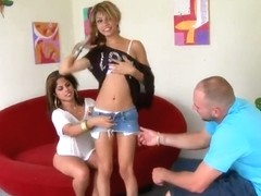 Jasmine Blaze, Jmac and Veronica Rodriguez