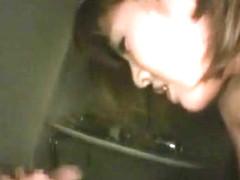 Incredible Japanese whore Pine Shizuku in Exotic Facial, Gangbang JAV video