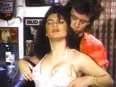 Vintage sex freak gone wild