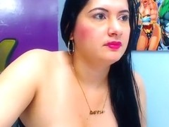 sensual_dana amateur record on 07/07/15 15:17 from Chaturbate