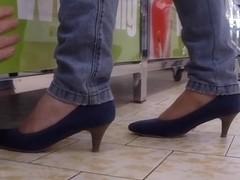 Shop Solo Foot Cam l