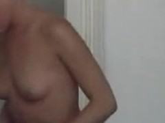 Window undressing