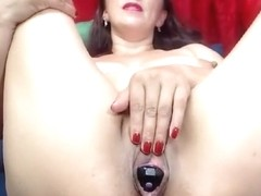 katiuska_maturex secret clip on 07/11/15 20:31 from Chaturbate