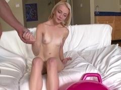 Fabulous pornstar Maddy Rose in Exotic Fingering, Big Cocks xxx video
