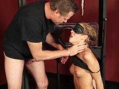 Hottest pornstar Molly Manson in Horny Skinny, Redhead porn clip