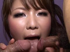Fabulous pornstars in Crazy Asian, Big Ass adult movie