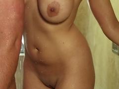 Exotic pornstars Jamie Stone, Missy Martinez in Best HD, Massage sex movie