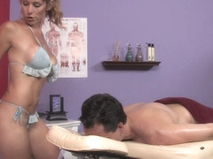 Massage-Parlor: Cable Guy