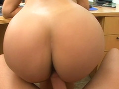 Attack of the Big Titty Milf!