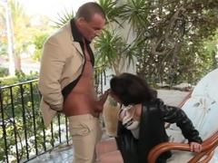 Amazing pornstar Leyla Black in fabulous fetish, brunette xxx movie