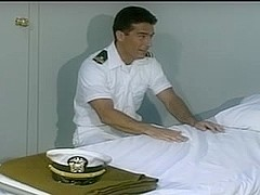 officer gentleman
