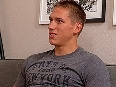 Sean Cody Clip: Sam