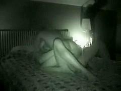 Amature pair night vision