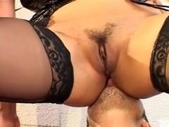 Mika Tan fuck like a slut