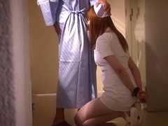 Koyuki Hara Uncensored Hardcore Video with Creampie scene