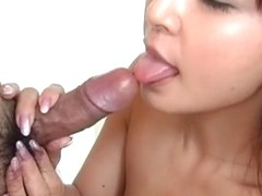 Romihi Nakamura Uncensored Hardcore Video with Creampie, Dildos/Toys scenes