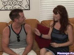 Massage-Parlor: A Lifeguard Fantasy