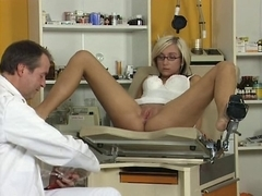 Pumped cum-hole three (gyno)