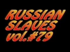 Drubbing Russian