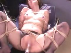 Best Japanese slut Satsuki Kirioka in Exotic Fetish, Fingering JAV clip