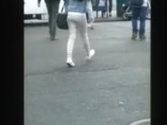 Voyeur Ass, Younger Girls - Bus Bonanza 2