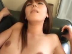AV experience Sayaka-chan 23-year-old