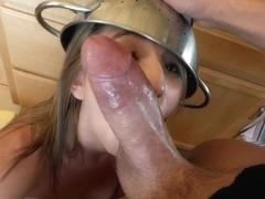 CeCe Capella in Cece's Perky Big Tits on Camera - IKnowThatGirl