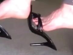 Sexy Mules 033