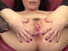 Horny pornstar Dana DeArmond in Best MILF, Dildos/Toys sex clip