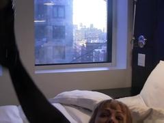 Hottest pornstars Dana Vespoli, Adrianna Nicole in Horny Pornstars, Lesbian adult clip