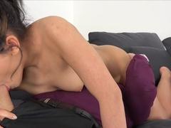 Horny pornstar Justice Jade in Best Small Tits, Casting porn video