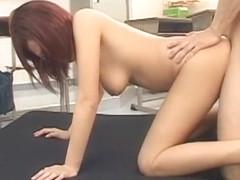 Incredible Japanese model Reon Otowa in Best Cougar, Big Tits JAV movie