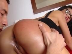 Julia De Lucia in Get Inside the juicy Ass of Lucia