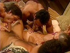 sex at the oasis