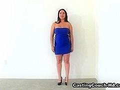CastingCouch-Hd Clip: Lexi Attacks