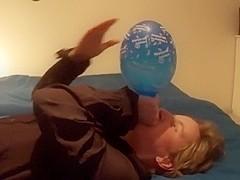B2p 17 inch stuffer balloon by loonerworld