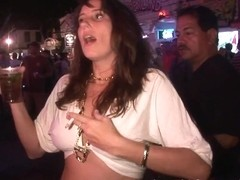 SpringBreakLife Video: Wild Toga Party