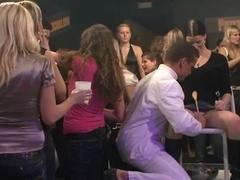 Amazing sex party
