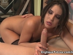 Giselle Leon Sexy Fuck Time
