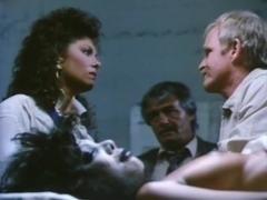 Lydie Denier,Diane Sommerfield,Tally Chanel in The Night Stalker (1987)
