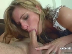 Cute college hotty Wendie is playing with her toy