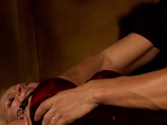 Incredible pornstar Winnie Thramps in fabulous mature, blonde xxx clip